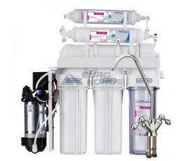 FITAQUA Фильтр обратного осмоса Booster Pump (ARO-7)