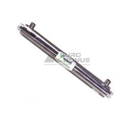 ECOSOFT Система ультрафиолетового обеззараживания UV E-480 (E480)