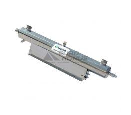 ECOSOFT Ультрафиолетовый обеззараживатель воды UV ET-24 (ET24)
