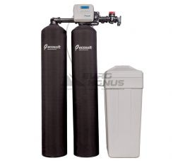 ECOSOFT Фильтр обезжелезивания и умягчения воды FK-1054-TWIN (FK1054TWIN)