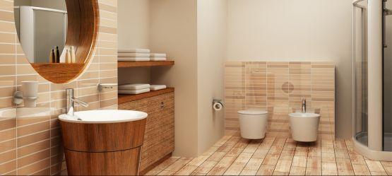 Уборка ванной комнаты: как сократить время